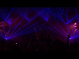 Eric Prydz - Every Day at EPIC 5.0 @ Creamfields Steel Yard London (2017)