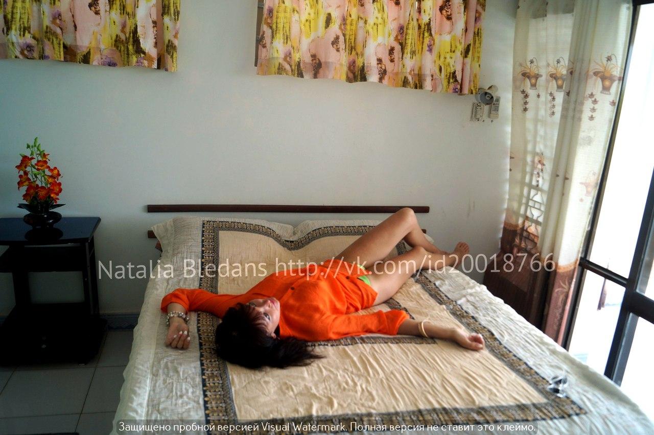 Наталья Бледанс, Москва - фото №24