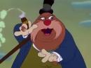 Отрывок из мультфильма Алиса в стране чудес Морж и плотник