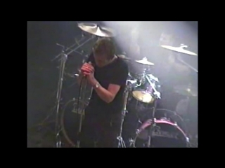 Paradise Lost – Self-Obsessed (Live in Montreal 2003) [Remastered]