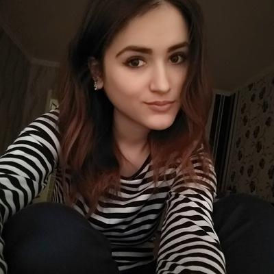 Елена Черных