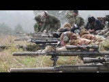 International Snipers Engage Targets with Ultra Powerful Rifles- L115a3, SCAR-H PR, M40a6, M110...