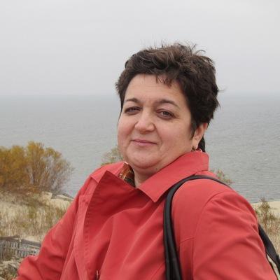 Ольга Ломова
