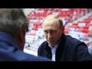 Interviu s Putinym 02 Seriya 2017 HDTVRip by Dalemake