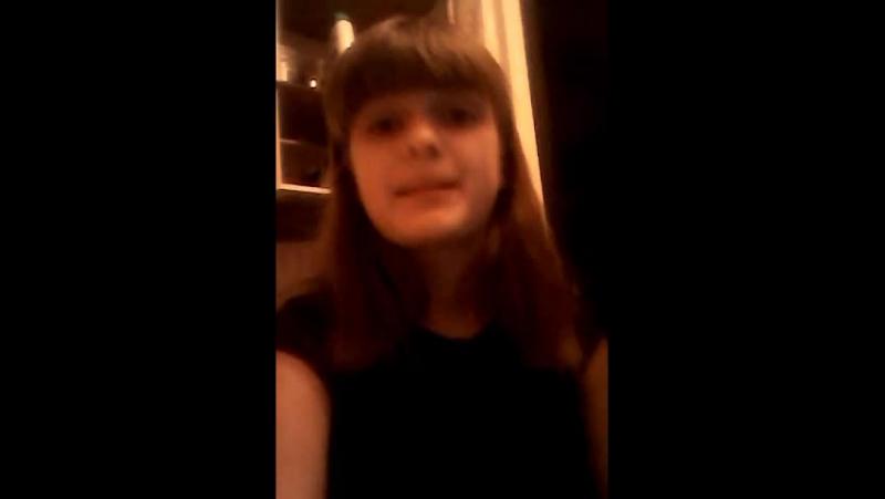 Софья Ланг - Live