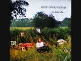 Mick Greenwood  UK, Folk Rock 1972 All Aboard The Train