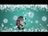 снежинки Новогоднее стихотворение от Надежды Мазаевой