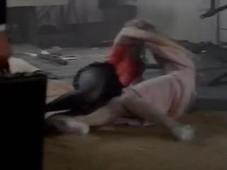 classic Tv Catfight Terri Garr