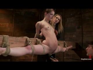 Пытки оргазмом порно