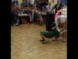 как убежать от инфаркта ))) танцуйте!!!