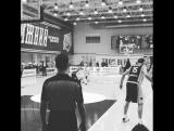 Спасительный бросок Мартынова в кубке Европы ФИБА