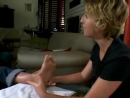 How to Give a Reflexology Massage Massaging the Lower Digestive Area of the Foot