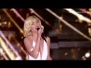 Polina Gagarina - A Million Voices (Russia) - LIVE at Eurovision 2015 Grand Fina 20174