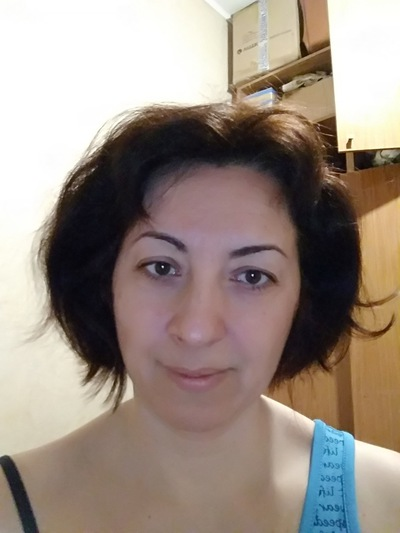 Наталья Пугач