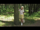 Девочка лето Таллинн 2017 Фильм 9