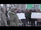 Смотреть всем!!! Что люди говорят!!! Митинг за мост в Кузино Великий Устюг!!! Вологодская область!