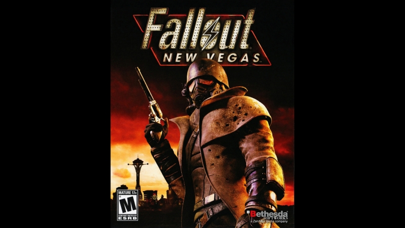 Fallout: New Vegas обзор
