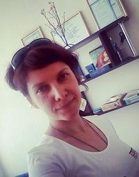 Анжелика Мерсиянова