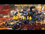 [18+] Токшоу-стрим Шон и ретро Warhammer стрим 2