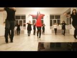 Школа грузинского танца под рук. проф. танцора Иракли Джолия