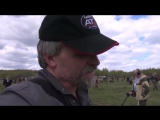 Metal Detecting Rally- Russia And The Garrett AT Max Team
