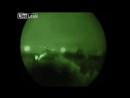 Интенсивный огневой контакт в ночное время суток Афганистан\Ирак. Армия США. Компиляция видео.