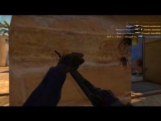 CS GO | Power|mind| Woodman [4 kills] 2