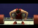 Чемпионат России по тяжелой атлетике 2014 в Грозном Часть 6 продолжение