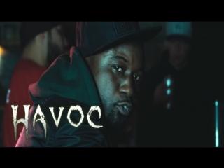 "Havoc ft Sean Price, Kool G Rap, Necro, Havoc, Chino XL - ""THE UNDERWORLD 2""..HD.1080.p"