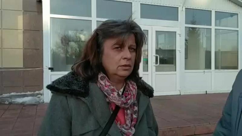 ДелоПсихологов Беседа со свидетелем защиты из Германии.