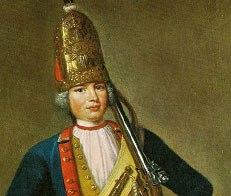 Гвардия Великанов Пруссии