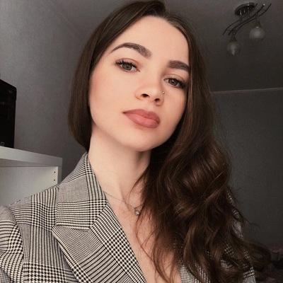 Зарина Кадырова