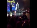 Элвин Грей, Уфа Арена 7 декабря