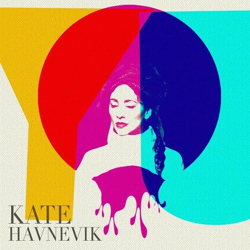 Kate Havnevik альбом You