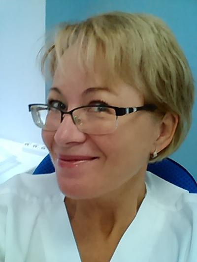 Екатерина Рукина