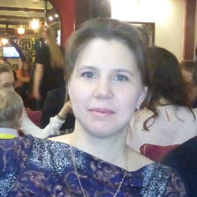 Анна Запольская