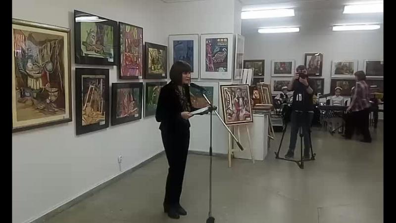 Сейчас в STR Торжественные мероприятия посвящённые 50 летию со Дня основания художественной школы