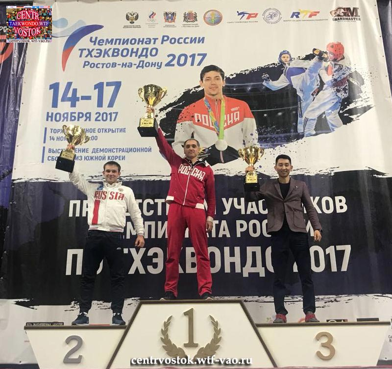 Medals-Team-CHR-Rostov-2017