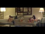 SEREBRO (Серебро) Kiss (клип HD)