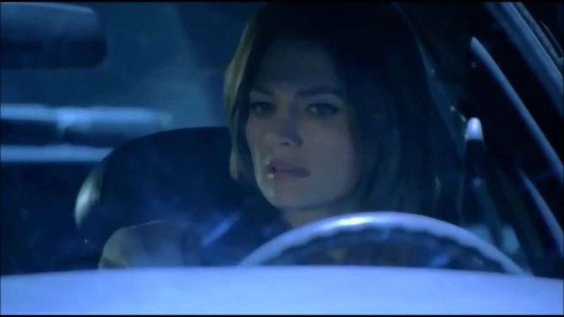 Касл_Castle сезон 3 серия 9 В машине
