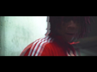 Trippie redd — «limitless» (feat. rocket da goon & lil tracy)