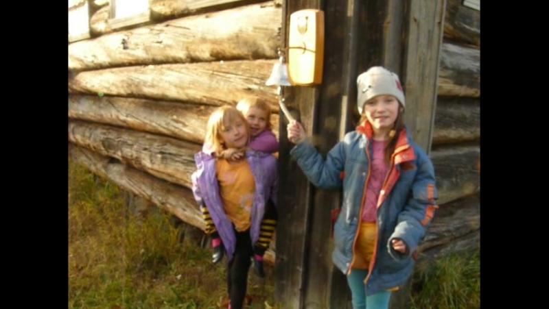 детская судоверфь при музее дом Лукеи получила в подарок рынду от моряков крейсера ПЁТР ВЕЛИКИЙ