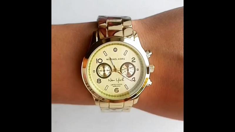 Часы В наличии Оренбург Цена :1190 руб Водозащита (WR) Стекло: минеральное Корпус: сталь Механизм: Кварцевый Пол: женские