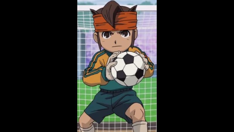 All Endou Mamoru Hissatsu(Anime)
