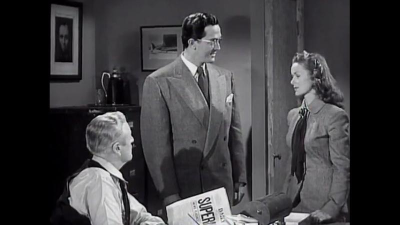 Супермен (1948) 9 серия (озвучка den904)