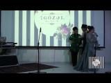 концерт в Баку 7 красавиц