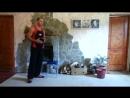 Сильные ноги без железа и тренажеров метод из единоборств Тамир Шейх
