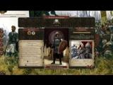 Total War Attila мод PG 1220 - Киевское княжество ч.1