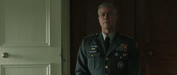 War Machine in Hindi MovieScreen Shot 1