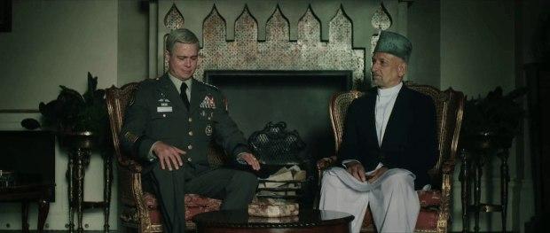 War Machine in Hindi MovieScreen Shot 2